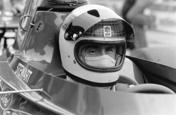British Formula One Grand Prix「Jackie Stewart」:写真・画像(3)[壁紙.com]