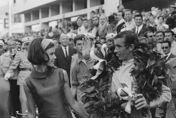 Victor Blackman「Stewart Wins Monaco Grand Prix」:写真・画像(3)[壁紙.com]