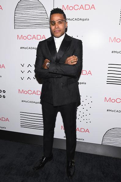 Leather Shoe「MoCADA 3rd Annual Masquerade Ball」:写真・画像(8)[壁紙.com]