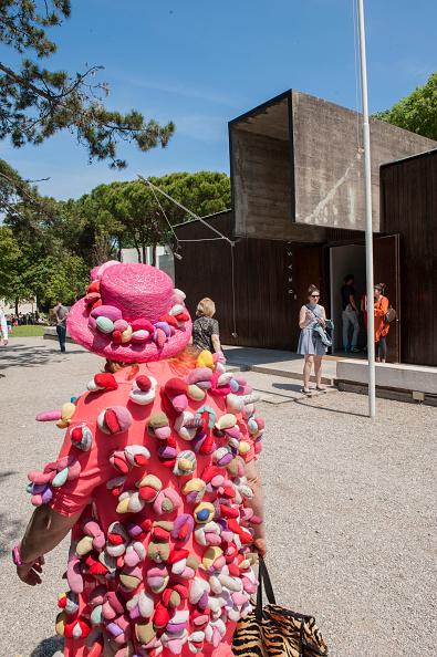 Romano Cagnoni「Venice Biennale」:写真・画像(0)[壁紙.com]
