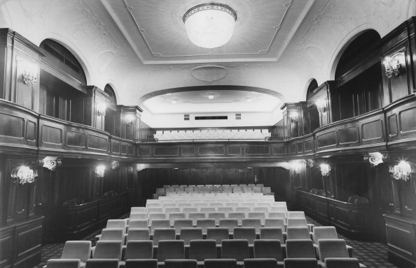 Movie「Metro Cinema. Inner View. Um 1970. Vienna 1010. Photograph.」:写真・画像(11)[壁紙.com]