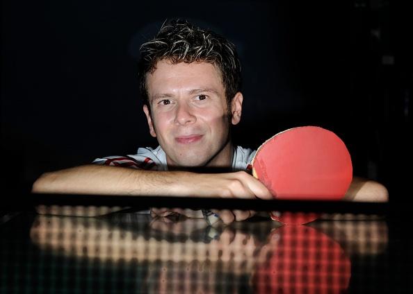 プロスポーツ選手「Andrew Baggaley  professional table tennis player 2011」:写真・画像(12)[壁紙.com]
