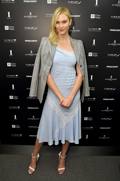 Karlie Kloss「Fifth Annual Town & Country Philanthropy Summit - Arrivals」:写真・画像(19)[壁紙.com]