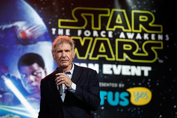 Star Wars Episode VII - The Force Awakens「Star Wars: The Force Awakens Fan Event」:写真・画像(10)[壁紙.com]