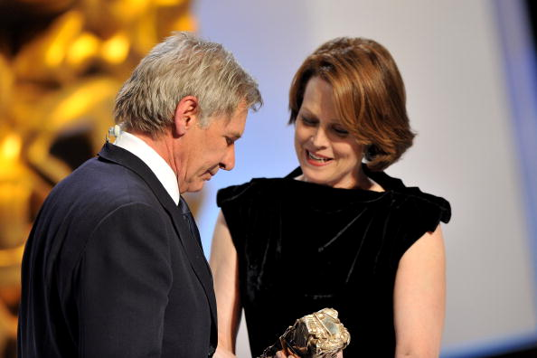 César Awards「Cesar Film Awards 2010 - Show」:写真・画像(13)[壁紙.com]