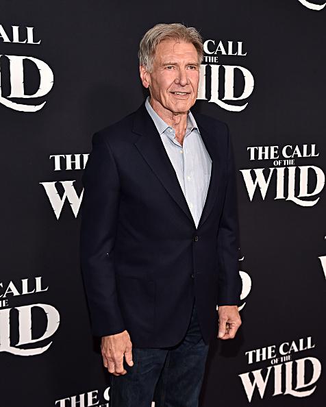 "20th Century Studios「World Premiere For 20th Century Studios' ""The Call of the Wild""」:写真・画像(9)[壁紙.com]"