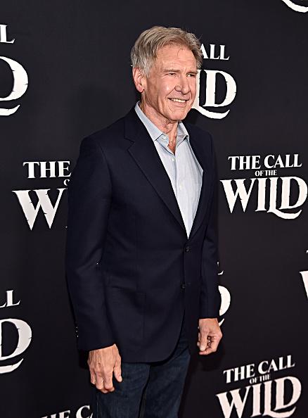 "20th Century Studios「World Premiere For 20th Century Studios' ""The Call of the Wild""」:写真・画像(2)[壁紙.com]"