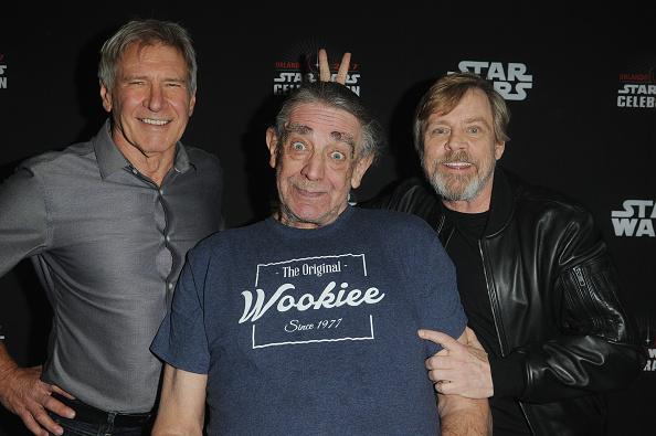 Star Wars Celebration「40 Years of Star Wars Panel at the 2017 Star Wars Celebration」:写真・画像(1)[壁紙.com]