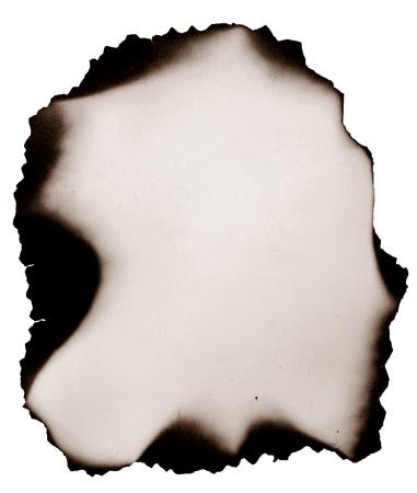 Manuscript「old burnt paper」:スマホ壁紙(14)