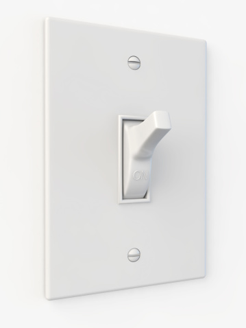 Start Button「switch button on」:スマホ壁紙(5)