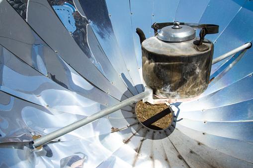 Khumbu「Solar Heating Tea Kettle」:スマホ壁紙(18)
