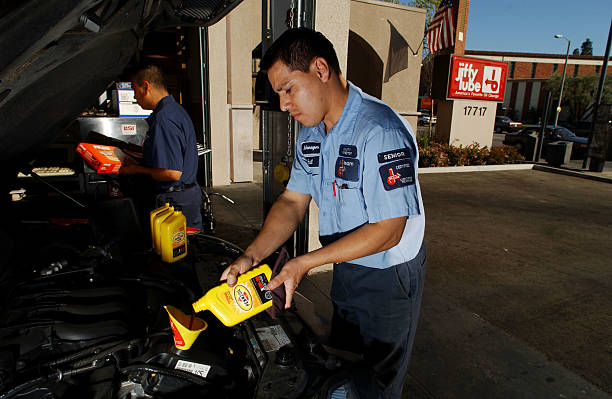 Shell Oil to Acquire Pennzoil-Quaker State:ニュース(壁紙.com)