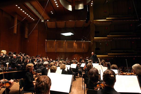 Classical Concert「Inventing America」:写真・画像(5)[壁紙.com]