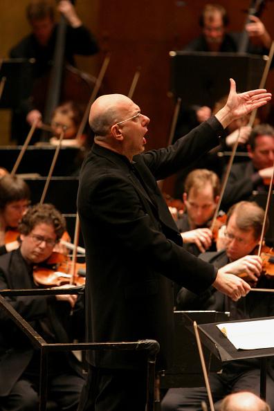 Classical Concert「Leon Botstein」:写真・画像(8)[壁紙.com]