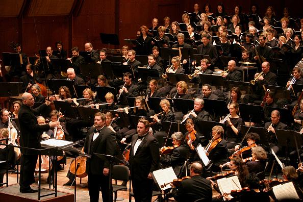 クラシック音楽「Leon Botstein」:写真・画像(4)[壁紙.com]