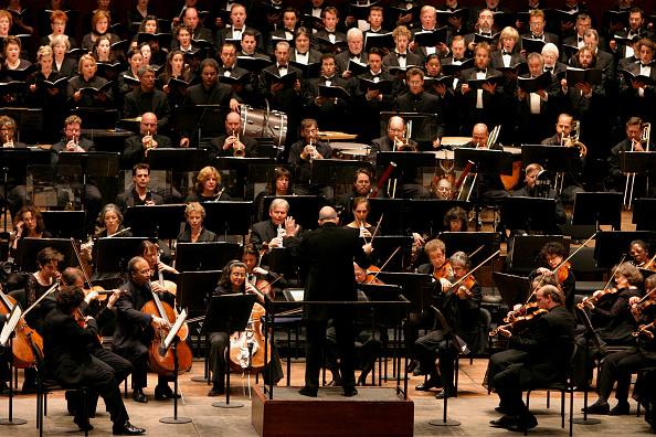 Classical Concert「Leon Botstein」:写真・画像(5)[壁紙.com]