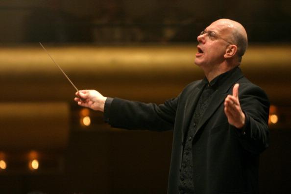 Musical Conductor「Leon Botstein」:写真・画像(9)[壁紙.com]