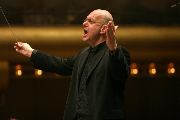 Classical Concert「Leon Botstein」:写真・画像(7)[壁紙.com]