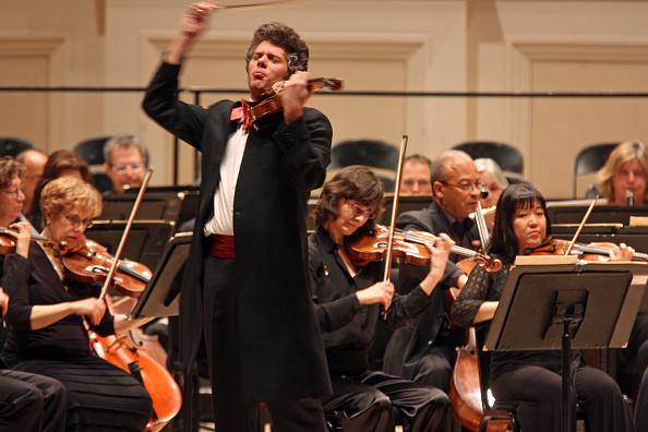 Classical Concert「Hungary Torn」:写真・画像(4)[壁紙.com]