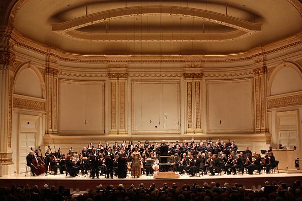 Carnegie Hall「Hungary Torn」:写真・画像(16)[壁紙.com]