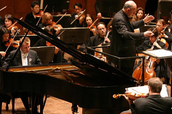 クラシック音楽「Leon Botstein」:写真・画像(9)[壁紙.com]