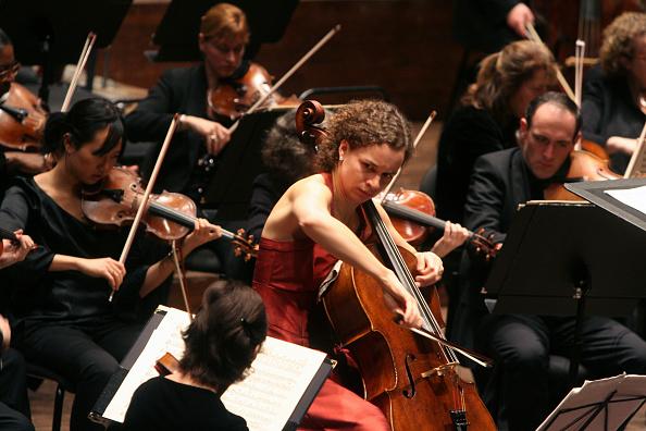 Classical Concert「American Symphony Orchestra」:写真・画像(4)[壁紙.com]