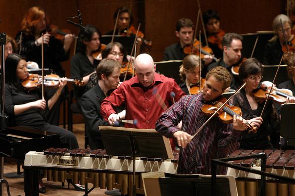 Classical Concert「Composer-Conductors」:写真・画像(2)[壁紙.com]