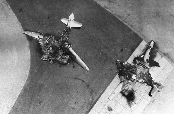 Military Airplane「38th Anniversary Of Israel's 1967 Occupation Of Gaza」:写真・画像(18)[壁紙.com]