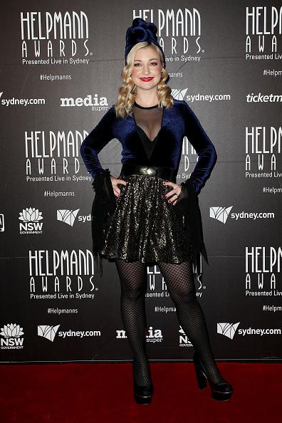 Lisa Maree Williams「18th Annual Helpmann Awards - Arrivals」:写真・画像(14)[壁紙.com]