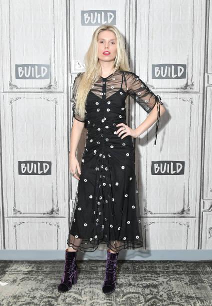 Celebrities Visit Build - February 23, 2018:ニュース(壁紙.com)