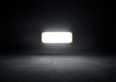 Mystery「Empty Studio Background lighting」:スマホ壁紙(18)