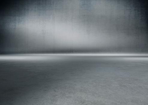 Abstract Backgrounds「Empty Studio Background」:スマホ壁紙(6)