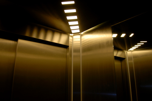 Cool Attitude「Elevator Deluxe」:スマホ壁紙(10)