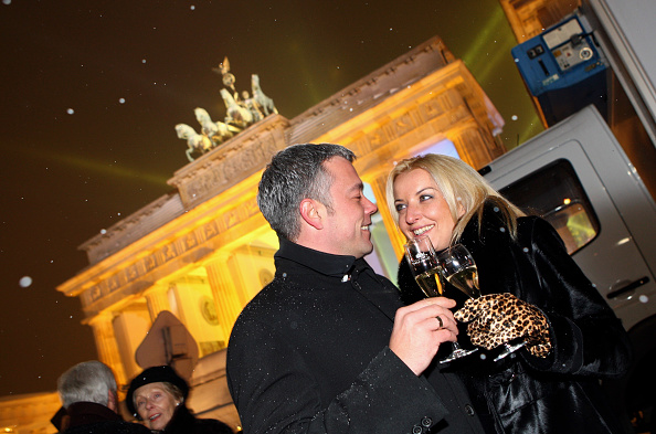 Celebration「Berlin Welcomes 2010」:写真・画像(10)[壁紙.com]