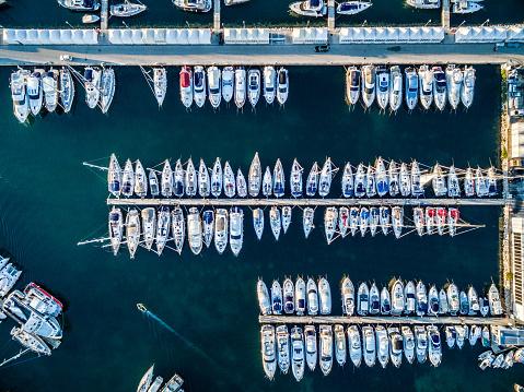 Ship「マリーナベイ、ヨットとヨット」:スマホ壁紙(8)
