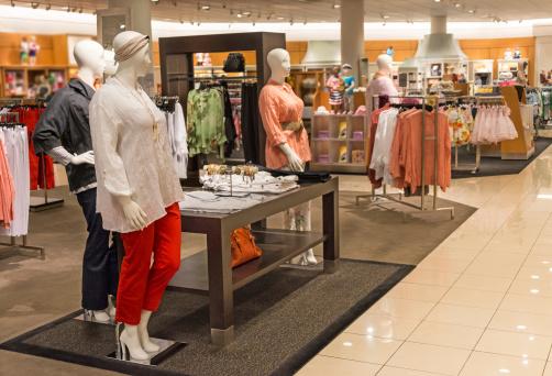 Retail「Empty Boutique」:スマホ壁紙(17)