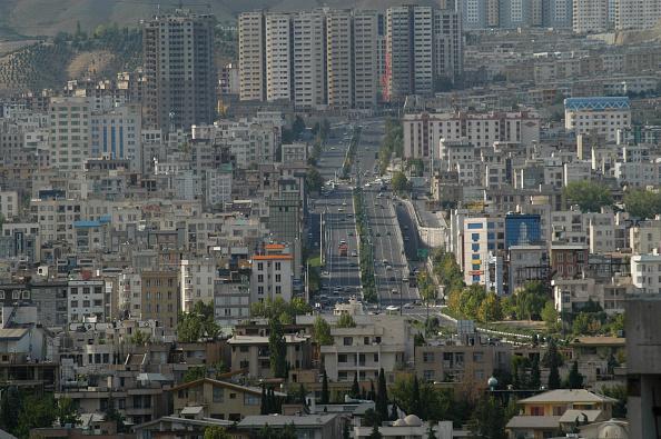 Cityscape「Shahrak Qods」:写真・画像(11)[壁紙.com]