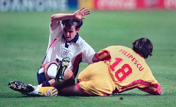 世界スポーツ選手権「FIFA World Cup in France 1998」:写真・画像(8)[壁紙.com]