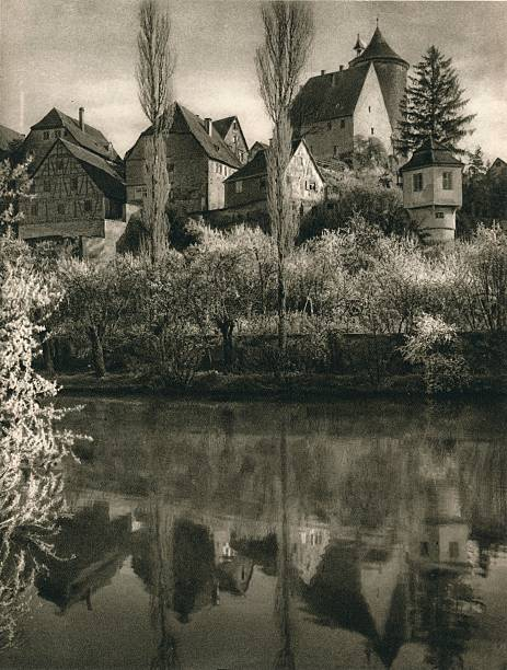 Besigheim a. Neckar, 1931:ニュース(壁紙.com)