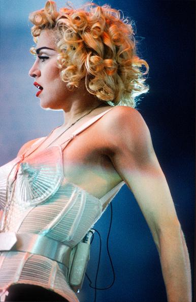 原動力「Madonna」:写真・画像(10)[壁紙.com]