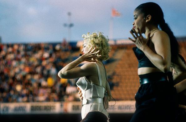 原動力「Madonna」:写真・画像(14)[壁紙.com]