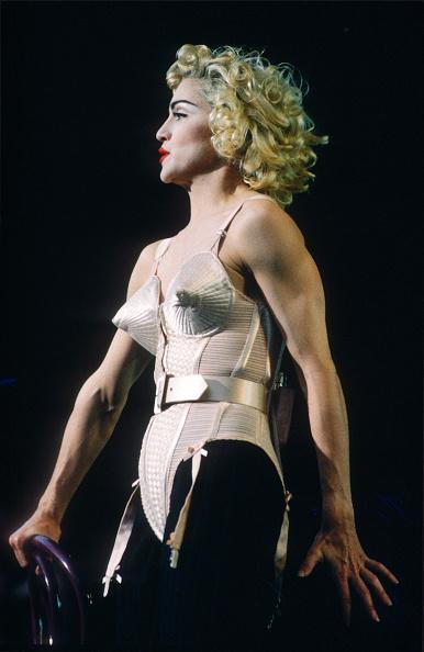 Popular Music Tour「Madonna」:写真・画像(16)[壁紙.com]