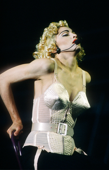Blond Hair「Madonna」:写真・画像(14)[壁紙.com]