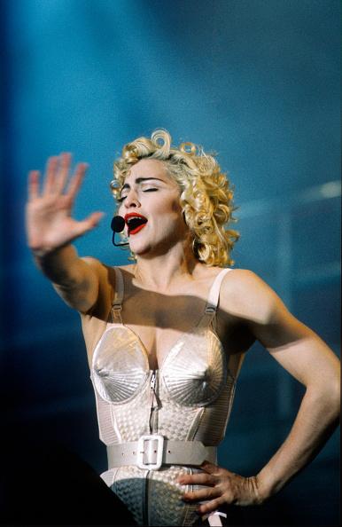 Blond Hair「Madonna」:写真・画像(17)[壁紙.com]