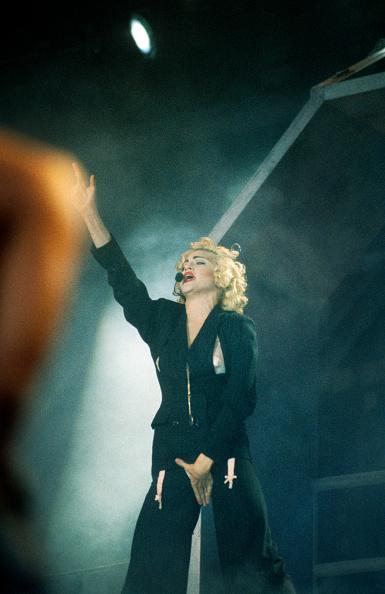 原動力「Madonna」:写真・画像(2)[壁紙.com]