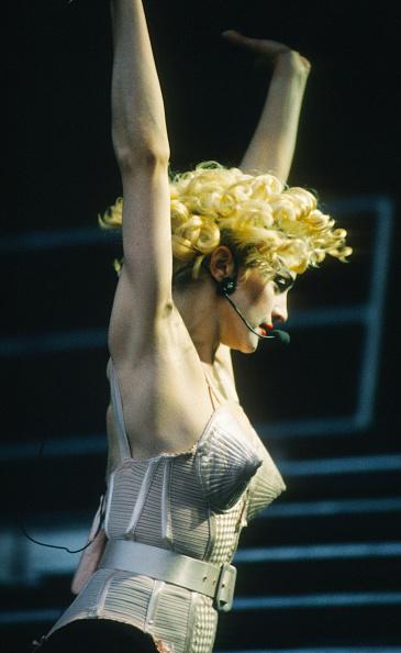 原動力「Madonna」:写真・画像(13)[壁紙.com]