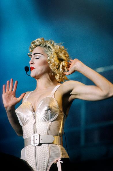 原動力「Madonna」:写真・画像(15)[壁紙.com]