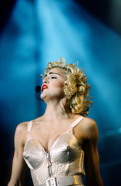 原動力「Madonna」:写真・画像(11)[壁紙.com]