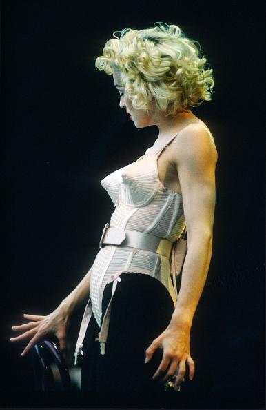 原動力「Madonna」:写真・画像(19)[壁紙.com]