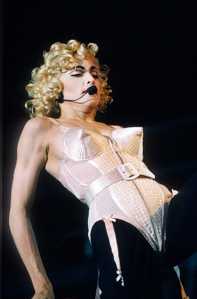 Blond Hair「Madonna」:写真・画像(11)[壁紙.com]